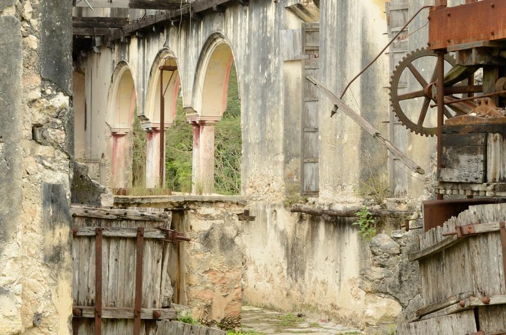 Ake Factory Yucatan